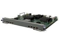 Hewlett Packard A7500 8 PORT 10G SFP+ MODULE