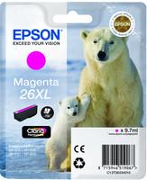 Epson CLARIA PREMIUM INK MAGENTA 26X