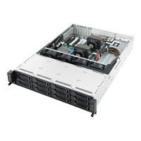 Asus RS720-E7/RS12-E + PIKE2108 IKV