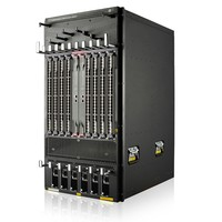 Hewlett Packard HP FF 11908-V SWITCH CHASSIS