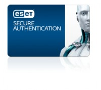 ESET Secure Authentication 5-9User 1Year New Two-Faktor-Authentification(2FA) with Handy for VPN and