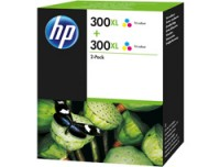Hewlett Packard D8J44AE HP Ink Cartridge 300XL