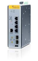 Allied Telesis L2 IE M.GE 4 P + 2SFP