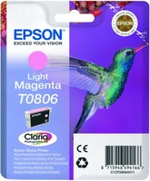 Epson DURABRITE INK CARTRIDGE Magent