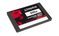 Kingston 512GB SSDNOW KC400 SATA 3 2.5