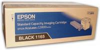 Epson TONER CARTRIDGE BLACK