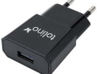 Pyrexx BATTERY CHARGER BLACK