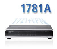 Lancom Systems LANCOM 1781A VPN-ROUTER