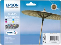 Epson MULTIPACK INK 4-COL