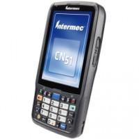 Honeywell CN51, 2D, EA31, USB, BT, WLAN, 3G (HSPA+), Num., GPS, Androi