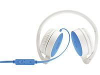 Hewlett Packard H2800 Headset blau