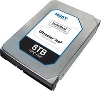 HGST ULTRASTAR HE8 8TB 3.5IN