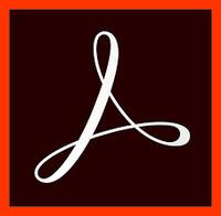 Adobe ACROBAT PRO DC TEAM VIP COM