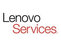 Lenovo WARRANTY 4Y TECH INST 24X7X4