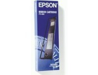 Epson Farbband, Nylon, schwarz