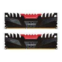 PNY Technologies PNY ANARCHY X RED 16GB DIM DDR