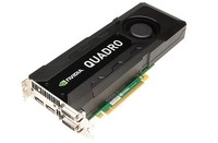 Fujitsu NVIDIA QUADRO K5000 4GB