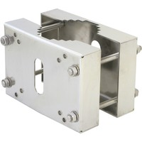 AXIS BRACKET POLE CLAMP ADAPTER XF4