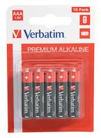 Verbatim AAA ALKALINE BATTERY