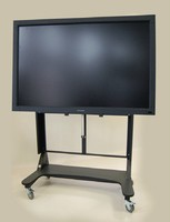Stiefel DS610-RG DISPLAYSTAND MOBILE