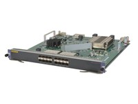 Hewlett Packard 10500 16P 1/10GBE SFP+ SF MOD