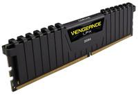 Corsair DDR4/ 3000MHZ 32GB 4 X 288 DIM