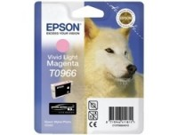 Epson INK CARTRIDGE LIGHT MAGENTA