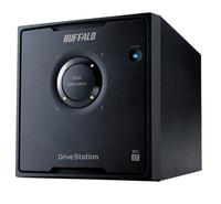 Buffalo DRIVESTATION QUAD 24TB USB3.0