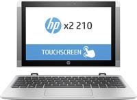 Hewlett Packard X2 210-G2 X5-Z8350 4GB 64G EMM