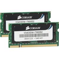 Corsair DDR2 800 MHZ 4GB (2X2GB KIT)
