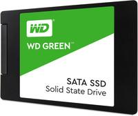 Western Digital WD GREEN SSD 120GB 2.5 IN 7MM