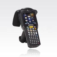 Zebra MC3190-Z, 1D, BT, WLAN, Gun, RFID