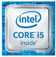 Intel CORE I5-6600K 3.50GHZ tray