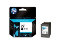 Hewlett Packard C8727AE#301 HP Ink Cartrdg 27