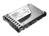 Hewlett Packard 400GB NVME-2.5IN VE SC2-PLP
