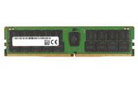 Crucial DDR4 RDIMM STD 32GB 2RX4 3200