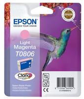 Epson DURABRITE INKCARTR YELLOW AM+R