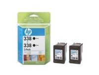 Hewlett Packard CB331EE HP Ink Cartridge 338