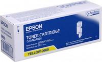 Epson AL-C1700/C1750/CX17 SERIES