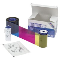 DataCard COLOR RIBBON KIT