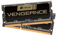 Corsair 8GB DDR3 1600MHZ KIT2X204SODIM