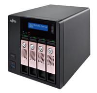 Fujitsu CELVIN NAS Q805 4X6TB NAS HDD