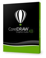 Corel UPG CORELDRAW GRAPHICS SUITE X