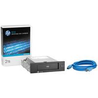 Hewlett Packard RDX 2TB USB 3.0