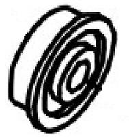 Datamax-Oneil BEARING BALL - A-CLASS