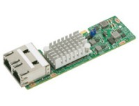 Supermicro 2-PORT 10GBASE-T ETHERNET CARD