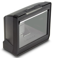 Datalogic Magellan 3200VSi, 1D, Multi-IF, EAS, Kit (USB), dunkelgrau