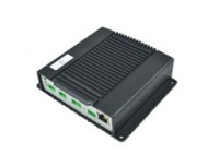 LevelOne VIDEO ENCODER 4-CHANNEL POE