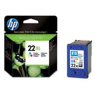 Hewlett Packard C9352CE#301 HP Ink Crtrg 22XL