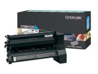 Lexmark Return Prog. Toner Cartridge C